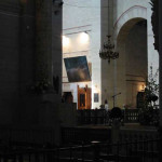 サンピエール・ド・モンルージュ//at St. Peter's Church