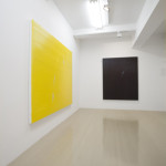 個展風景//Solo exhibition
