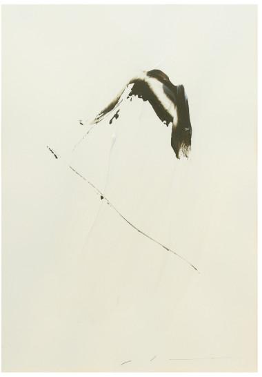 羽 2 // Feather 2